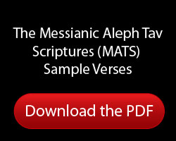 Messianic Bible Pdf